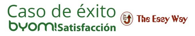 caso de exito the easy way